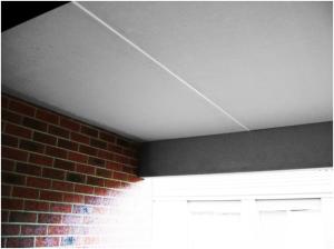 External Rooflining