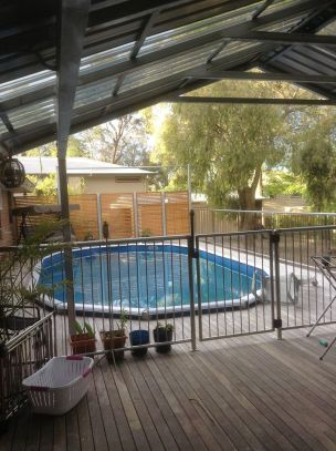 Deck and Privacy Screen Build Croydon, Victoria