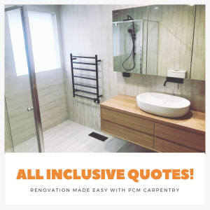 PCM Carpentry - renovation made easy