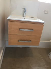 Ensuite Makeover, Glenhuntly Melbourne