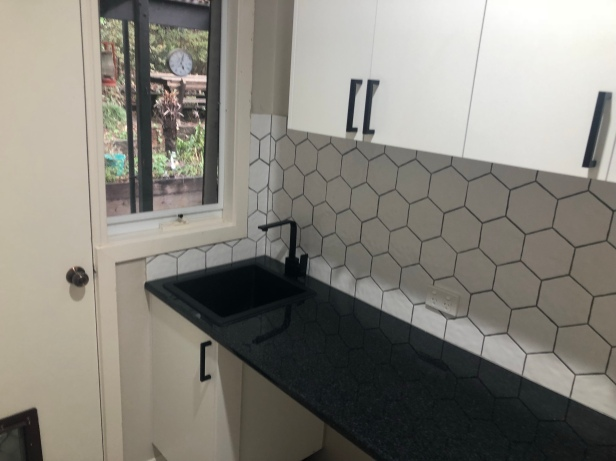 custom kitchen renovation Emerald
