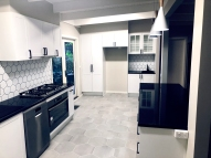 Kitchen Renovation, Emerald